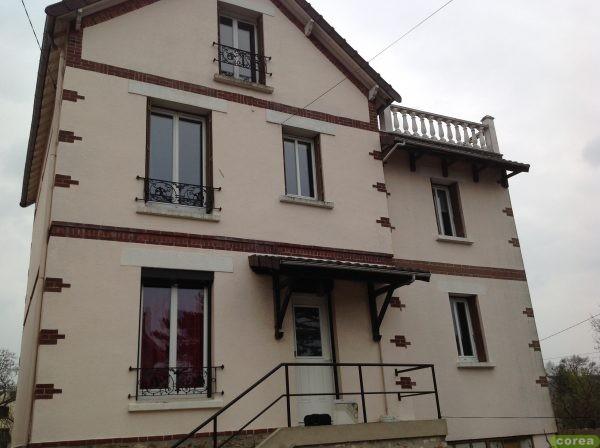 Isolation murs extérieurs Verneuil sur Seine 78480